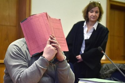 Enfermero habría matado a 106 pacientes en Alemania