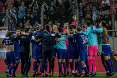 Croacia alcanza su quinto Mundial
