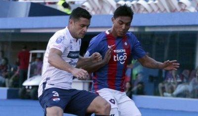 Cerro Porteño triunfa y da otro paso hacia el título del Clausura
