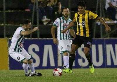 Rubio Ñu gana y sueña con la permanencia, Guaraní se aleja del título