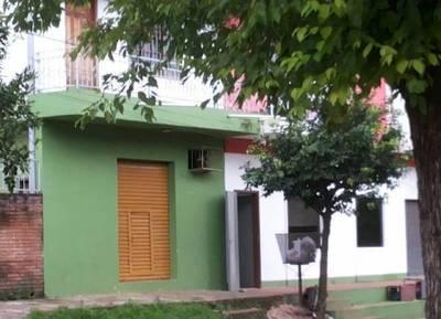 """NOVA te muestra la casa donde Oscar Chávez montó su """"gobernación paralela"""""""