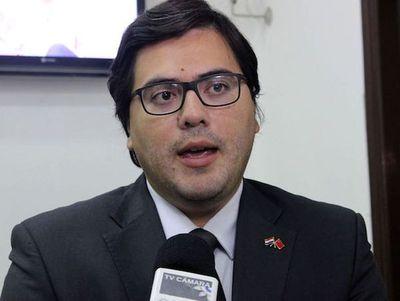 Precandidato a la Gobernación de Guairá promete mayor inversión