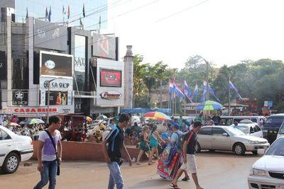 Feriado largo en Brasil y próximas fiestas dinamizarán ventas en CDE