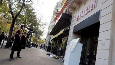 Francia conmemora con sobriedad el segundo aniversario del 13-N