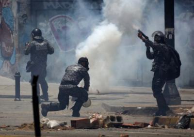 """""""Situación en Venezuela plantea amenaza directa a la paz y seguridad internacional"""""""
