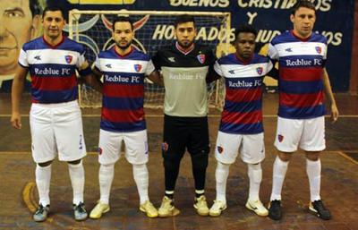 Semifinales se jugarán en Minga Guazú
