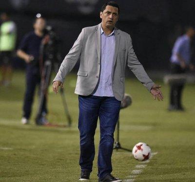 """Olimpia: """"Hoy, el técnico es Aldo Bobadilla"""""""