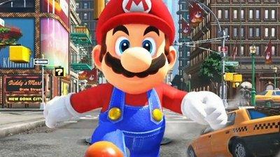 """Mario llegará al cine de la mano de los creadores de """"Minions"""""""