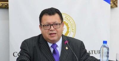 "Corte Suprema investiga a juez ""consejero"" de político liberal"