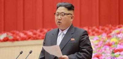 """Corea del Norte califica discurso de Trump como """"declaración de guerra"""""""