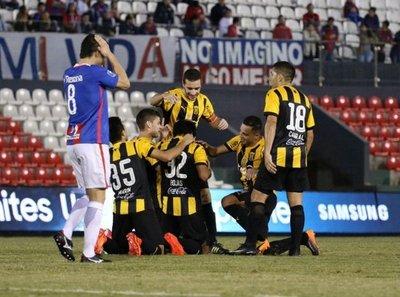 Guaraní-Cerro, ¿El partido clave?