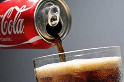 Dos latas de gaseosa pueden derivar en diabetes y problemas cardíacos