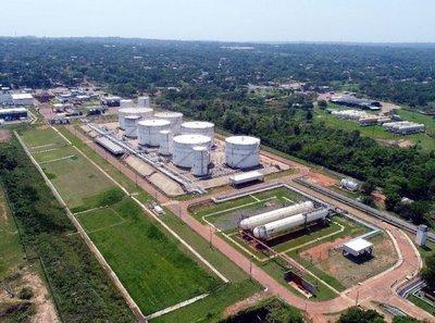 Hoy habilitan una planta de gas por US$ 20 millones