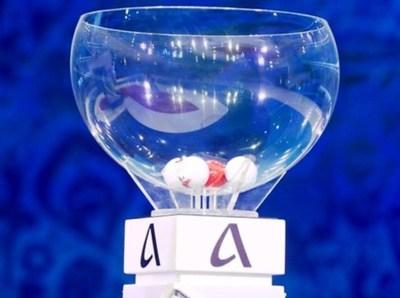 FIFA define grupos de cara al sorteo