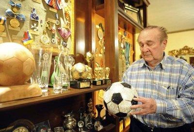 Burzaco contó que Leoz robó US$ 5 millones de FIFA