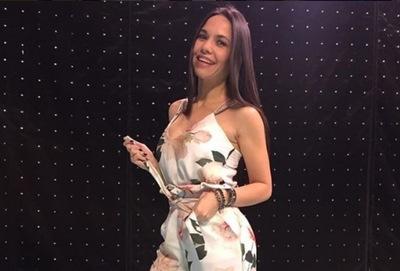 El Saludo Internacional Que Recibió Melissa Quiñonez