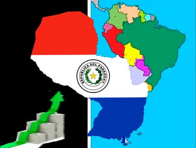 Paraguay tiene menor déficit y mejor desempeño de la región