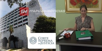 HIJO DEL JUEZ SINDULFO BLANCO ACUSADO DE MANIPULAR JUSTICIA EN LITIGIO CON SU EX PAREJA