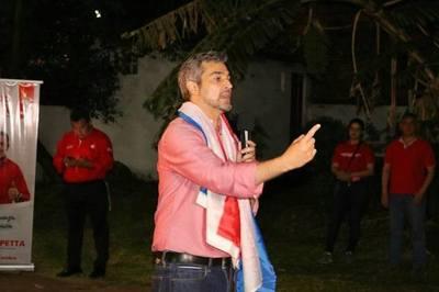 """Senador Ferreiro: """"El stronismo sigue vigente"""""""