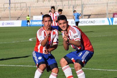 Paraguay va por Brasil y la clasificación a la final del Sudamericano Sub 15
