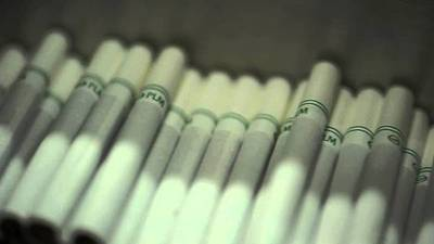 Empresarios se pronuncian sobre la posible eliminación de las tabacaleras