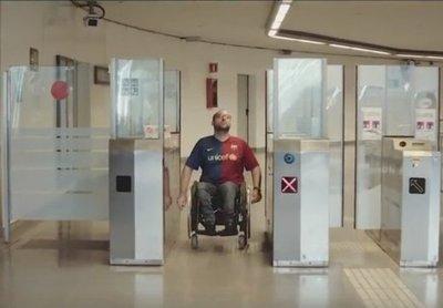 Paraguayo muestra ventajas de una ciudad inclusiva