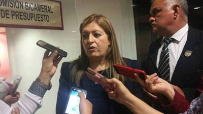 Disidencia planea elegir a Fiscal General tras internas