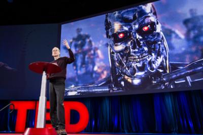 """¿Peligro o evolución?: filósofo advierte sobre riesgos de la """"superinteligencia"""" artificial"""