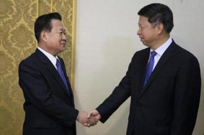 El enviado especial de China llega a Pyongyang en medio de las tensiones por el programa nuclear norcoreano
