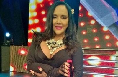 Zuni Castiñeira asegura que la estafada fue ella
