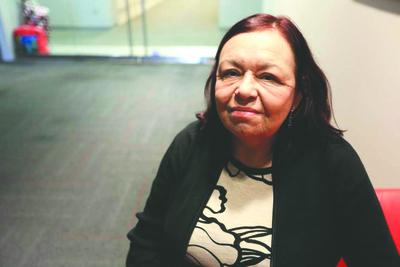 Una paraguaya pasa penurias en Nueva York