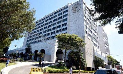 Seguro médico privado para ministros de la Corte