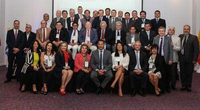 Empresarios petroleros se reunieron en Argentina