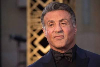 Stallone se defiende de una acusación por abuso sexual