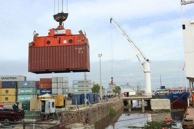 Paraguay exportó más de 10 millones de toneladas de alimentos