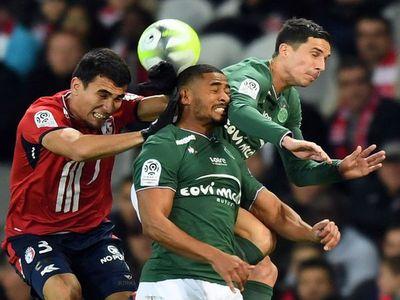El Lille de Bielsa y con Junior Alonso gana al Saint-Etienne