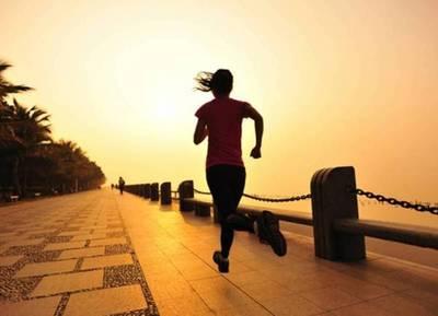 La actividad física logra mejorías en el estado del ánimo