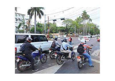 Asunción y Central, con mayor saldo de muertos en el tránsito