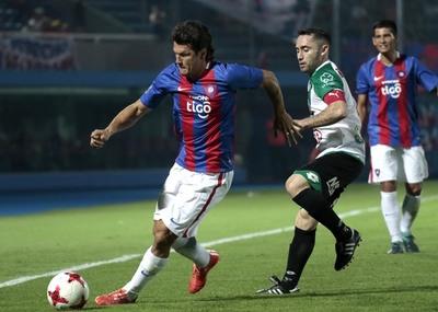 Rubio Ñu y Cerro Porteño se enfrentan con objetivos distintos