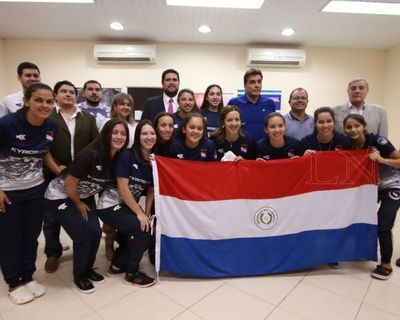 Paraguay debuta mañana ante Australia en el Mundial de fútbol de salón