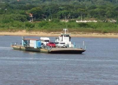 La Argentina pretende aplicar un canon adicional a las embarcaciones fluviales