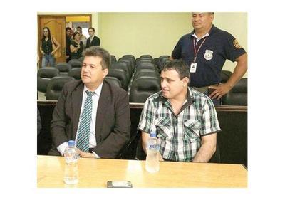 Juicio de asesinato de dos periodistas paraguayos irá al lugar del crimen