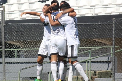 Reserva: Olimpia se consagró campeón del Clausura