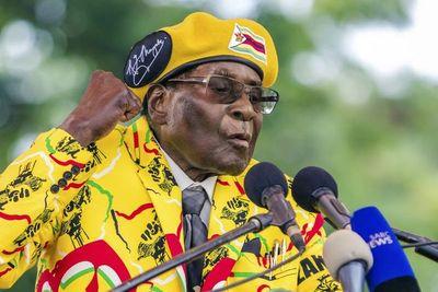 Veteranos de guerra de Zimbabue llaman a manifestarse contra Mugabe