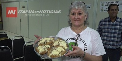 """""""MILANESA DE SANDÍA"""", LA INNOVACIÓN CULINARIA ITAPUENSE"""