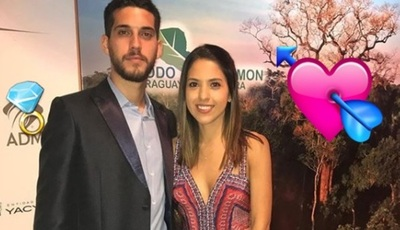 Rubencito Rubín Reveló Detalles De Lo Que Será Su Casamiento