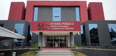 Fiscalía inauguró sede propia en PJC