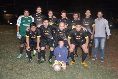 Torneo de fútbol del CPDP clasificó anoche a sus semifinalistas