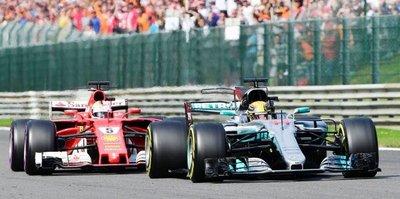 Con todo decidido, la F1 se despide en Abu Dabi