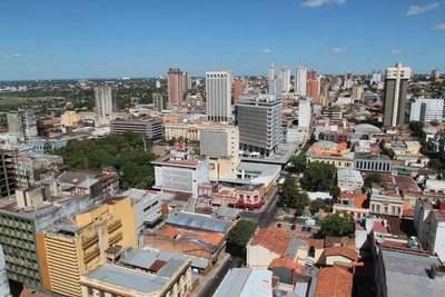 Paraguay cuenta con proyecciones económicas enormes, aseguró titular del BBVA